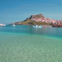 CASTELSARDO sardegna